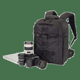 Nikon Pro Runner 350 AW 15.39 inch Laptop/DSLR Backpack (PBGPAC01, Black)_1
