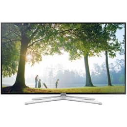 Samsung 101 cm (40 inch) Full HD 3D LED Smart TV (40H6400, Black)_1