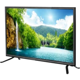Croma 81 cm (32 inch) HD Ready LED TV (EL7315 V.4, Black)_1