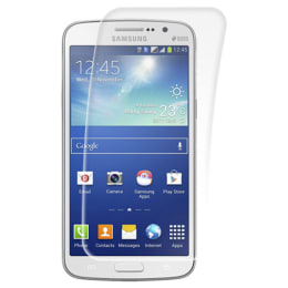 CS Tempered Glass Screen Protector for Samsung Galaxy Grand 2 II (Transparent)_1