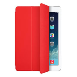 Apple Full Cover Case for iPad Air (MF058ZM/A, Red)_1