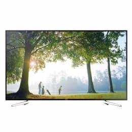 Samsung 189 cm (75 inch) 3D Full HD LED Smart TV (75H6400, Black)_1