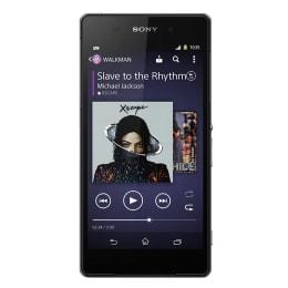 Sony Xperia Z2 GSM (Black)_1