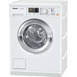 Miele 7KG WDA100 Washing Machine (Lotus White)_1