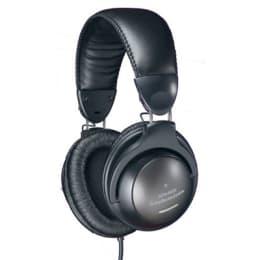 Audio Technica M20 Headphone (Black)_1