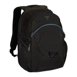Targus Polyester Laptop Backpack (TSB800AP-50, Black)_1