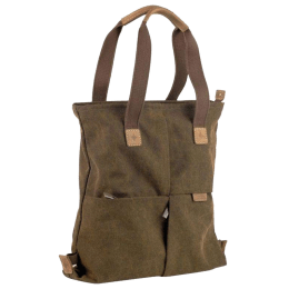 National Geographic DSLR Camera Tote Bag (NGA8220, Brown)_1