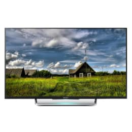 Sony 127 cm (50 inch) Full HD 3D LED TV (50W800B, Black)_1