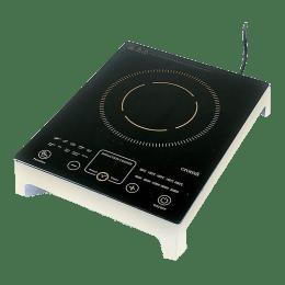 Croma Crag0135 1 Burner Induction Cooktop (Black)_1
