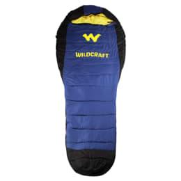 Wildcraft Polyester Shell Camping Sleeping Bag (D lite Blue 2015, Blue)_1