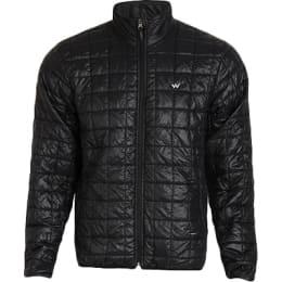 Wildcraft Adri Husky Jacket for Winter (XL) (Black)_1