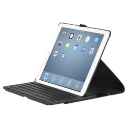 Targus Versavu Flip Case for Apple iPad Air (THZ192AP-50, Noir)_1