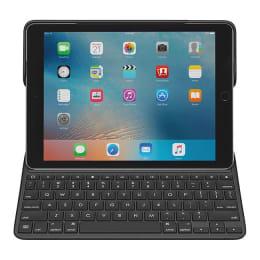 """Logitech Create Backlit Keyboard Case for 9"""" Apple iPad Pro (Black)_1"""