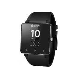 Sony SmartWatch 2 (Black)_1