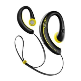Jabra Sport Wireless+ Bluetooth Headset (Black)_1