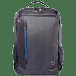 Dell Targus Entry Level Backpack (N4GKY, Black)_1