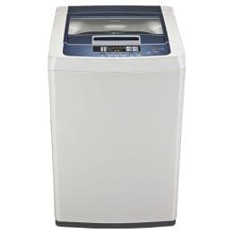 LG 6.2kg T7267TDDLL Top Loading Washing Machine (White)_1
