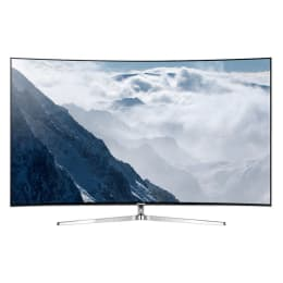 Samsung 198 cm (78 inch) 4k SUHD LED Smart TV (UA78KS9000K, Black)_1