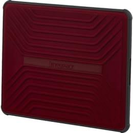 NeoPack Ultra Slim Bumper 13 inch Laptop Sleeve (7100000270, Red)_1