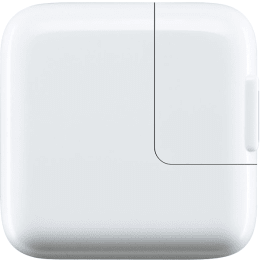Apple 12 Watt USB Power Adapter (MD836HN/A, White)_1