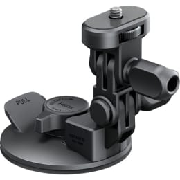 Sony Suction Mount Cup (VCT-SCM1, Black)_1