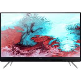 Samsung 123 cm (49 inch) Full HD Smart LED TV (49K5300, Black)_1