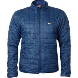 Wildcraft Adri Husky Jacket for Winter (XL) (Blue)_1