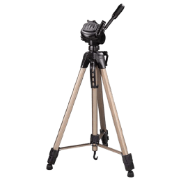 Hama Star 63 166 cm Height Tripod (4163, Black)_1