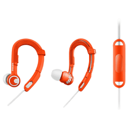 Gift - Philips In-Ear Earphones (SHQ3305OR, As Per Stock Availability)_1