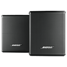 Bose Virtually Invisible 300 Wireless Surround Speakers (768973-5110, Black)_1