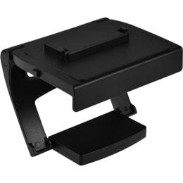Microsoft Kinect Sensor TV Mount Clip for Xbox One (X1 KNT TV MNT, Black)_1