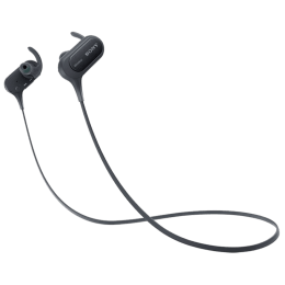 Sony XB50BS Bluetooth Earphone (Black)_1