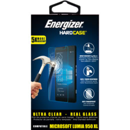 Energizer Universal Tempered Glass Screen Guard for 4.5-4.7 Inch Phones (ENSPCOCLUN43, Transparent)_1