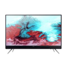 Samsung 109.22 cm (43 inch) Full HD LED TV (Black, 43K5100)_1