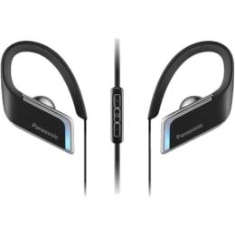 Panasonic BTS50 Wireless Bluetooth Earphone (Black)_1