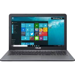 Asus X540SA-XX079T Pentium Quad Core Windows 10 Laptop (4 GB RAM, 500 GB HDD, 39.62cm, Silver)_1