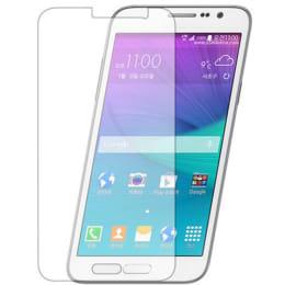 Catz Tempered Glass Screen Protector for Samsung Galaxy J2 (CZ-SJ216S-TG, Transparent)_1