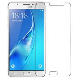 Catz Tempered Glass Screen Protector for Samsung Galaxy J5 (CZ-SJ516S-TG, Transparent)_1