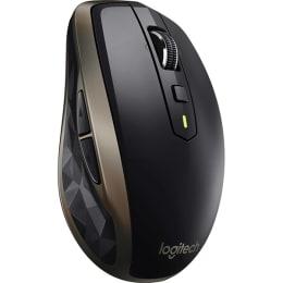 Logitech MX Anywhere 2 Bluetooth Wireless Mouse (910-005156, Black)_1