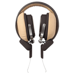 boAt Rockerz 600 Over-Ear Wireless Headphone with Mic (Bluetooth 4.1, Moving Coil Driver, Brown)_1