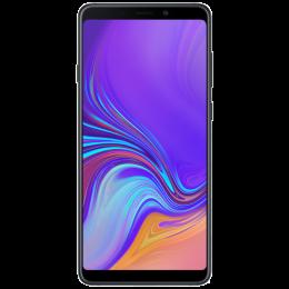 Samsung Galaxy A9 (Black, 128 GB, 6 GB RAM)_1