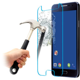 Energizer Universal Tempered Glass Screen Guard for 4.5-4.7 Inch Phones (ENSPCOCLUN45, Transparent)_1