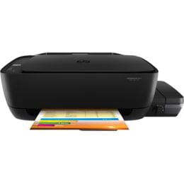 HP DeskJet GT 5810 All-in-One Inkjet Printer (L9U63A, Blue)_1
