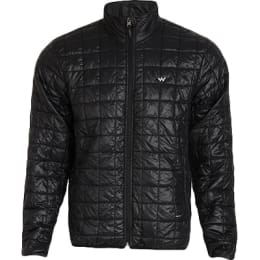 Wildcraft Adri Husky Jacket for Winter (M) (Black)_1