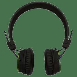 UltraProlink FUNK Bluetooth Headphone (Black)_1