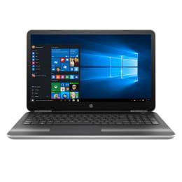 HP Pavilion 15-au134tx Y8J08PA#ACJ Core i5 7th Gen Windows 10 Home Laptop (8 GB RAM, 1 TB HDD, Geforce 940MX + 4 GB Graphics, 39.62cm, Silver)_1