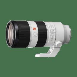 Sony FE 70-200 mm F2.8 GM OSS Lens (SEL70200GM, White)_1