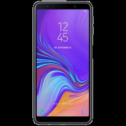 Samsung Galaxy A7 (Black, 64 GB, 4 GB RAM)_1