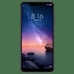 Xiaomi Redmi Note 6 Pro (Black, 64 GB, 4 GB RAM)_1