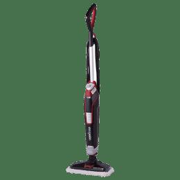 Eureka Forbes Vapomop Wet & Dry Vacuum Cleaner (Black)_1